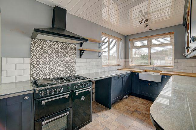 Thumbnail Semi-detached house for sale in Mountfield Road, Waterloo, Huddersfield