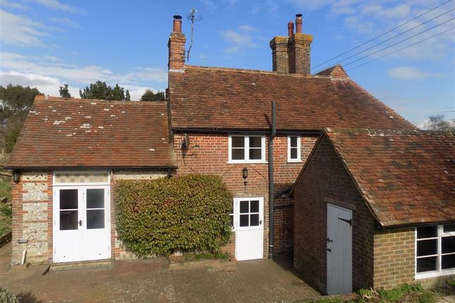 Thumbnail Cottage to rent in The Street, Selmeston, Polegate
