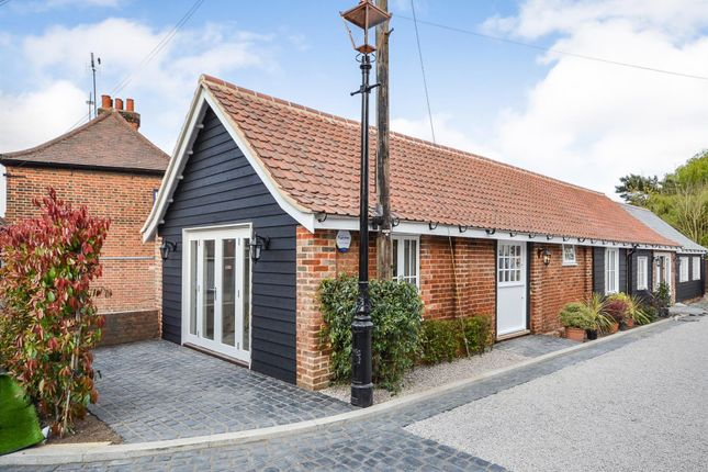 Thumbnail Detached bungalow for sale in High Street, Ingatestone