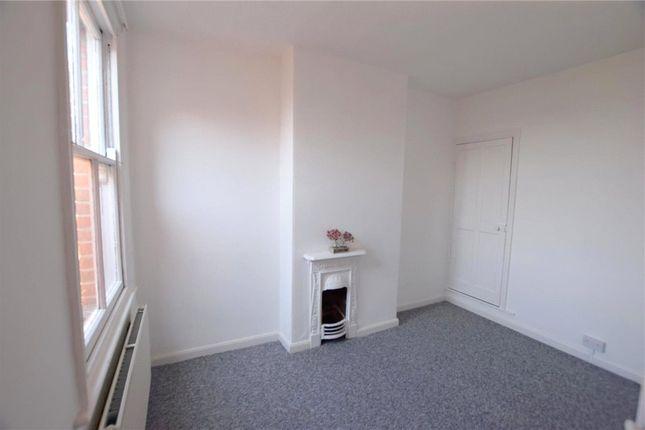 Bedroom 2 of Logan Street, Nottingham, Nottinghamshire NG6