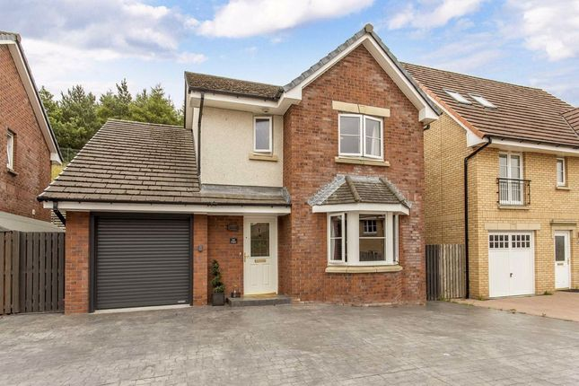 Thumbnail Detached house for sale in 131, Fieldfare View, Dunfermline