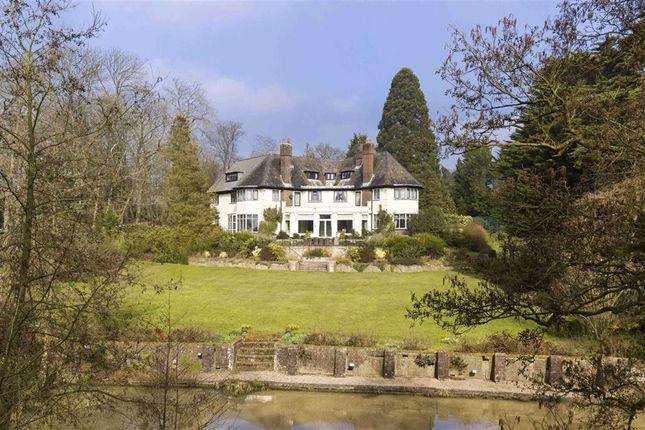 Thumbnail Property for sale in The Ridgeway, Potters Bar, Hertfordshire