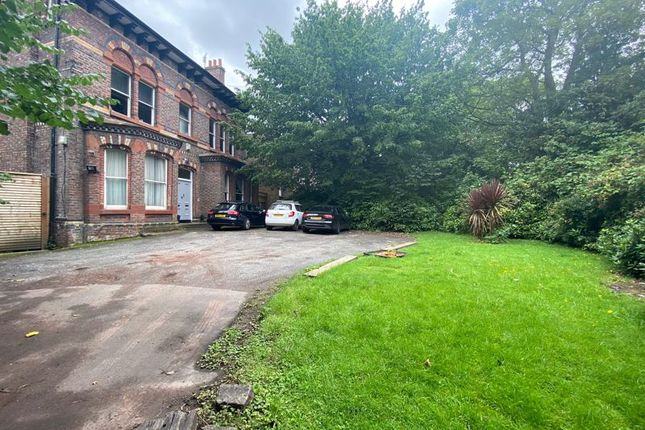 Thumbnail Detached house for sale in West Oakhill Park, Old Swan, Liverpool