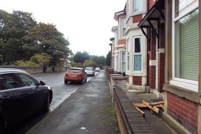 Street View 1 of St. Johns Terrace, Percy Main, North Shields NE29