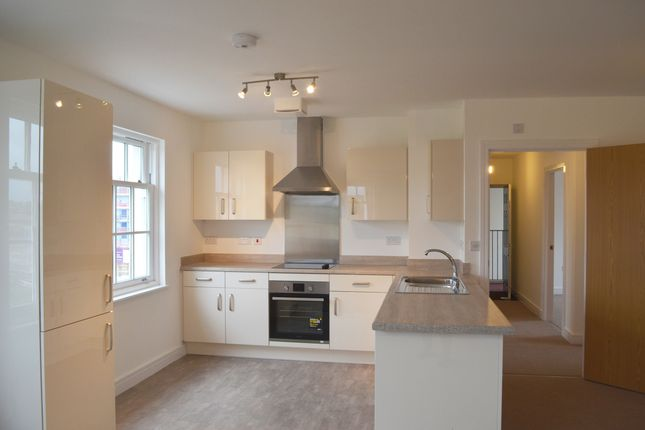 2 bed flat for sale in Lynx Lane, Sherford, Plymouth, Devon