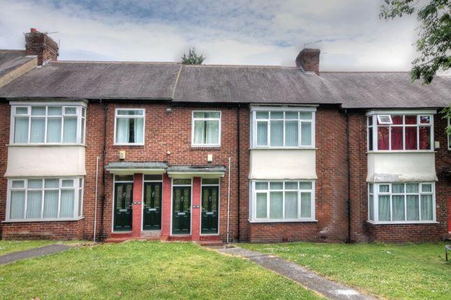 Thumbnail Flat for sale in Bentinck Road, Fenham, Newcastle Upon Tyne
