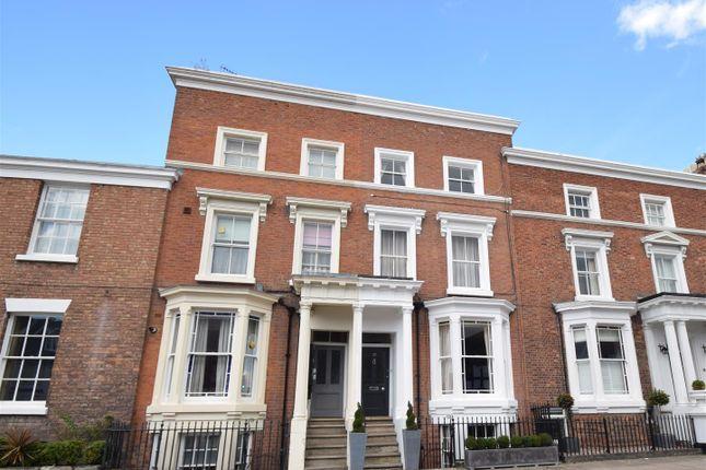 Thumbnail Town house for sale in Portobello, Abbey Foregate, Shrewsbury