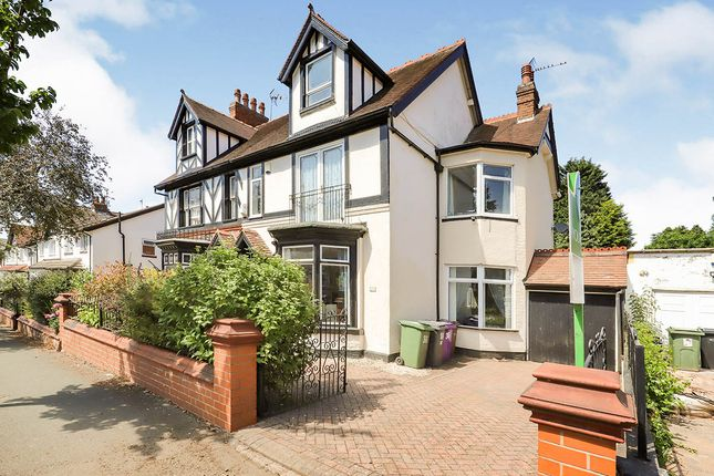 Thumbnail Semi-detached house for sale in Copthorne Road, Wolverhampton, West Midlands
