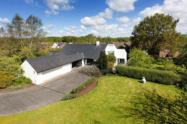 Thumbnail Detached house for sale in Ide Lane, Alphington, Exeter
