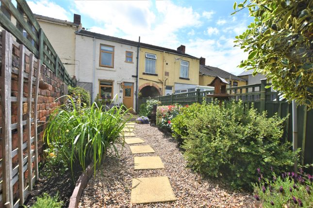 Thumbnail Terraced house for sale in Cliff Road, Crigglestone, Wakefield