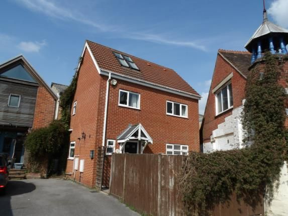 Thumbnail Detached house for sale in Ancasta Road, Southampton