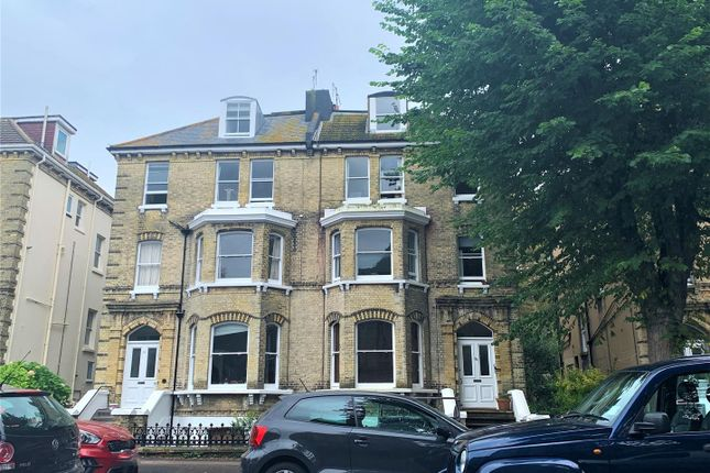 1 bed flat to rent in Norton Road, Hove BN3