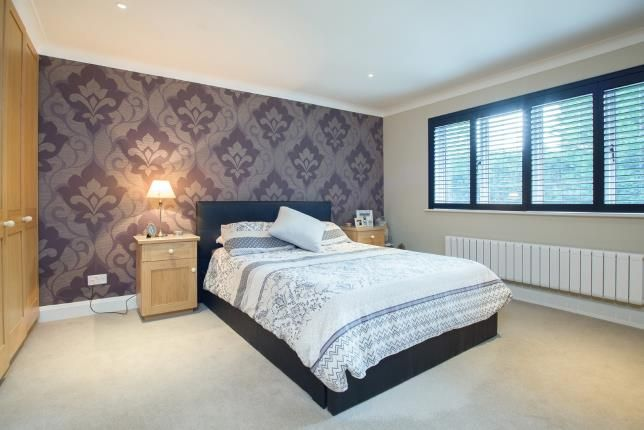 Bedroom 2 of Claygate, Esher, Surrey KT10