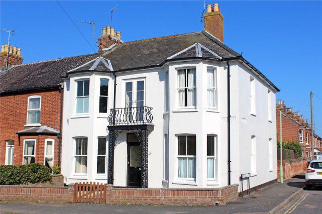 Thumbnail Flat for sale in Lowestoft Road, Reydon, Southwold