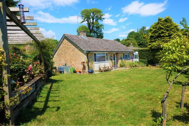Thumbnail Detached bungalow for sale in Wayford, Crewkerne