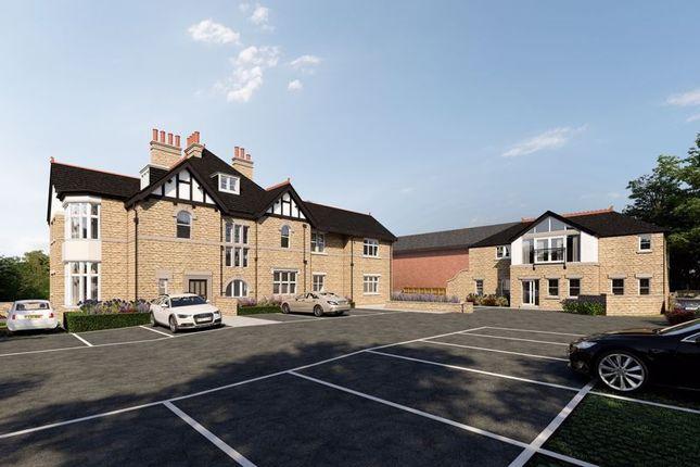 Thumbnail Flat for sale in 4 Oakcroft Mews, 379A Fulwood Road, Ranmoor, Sheffield