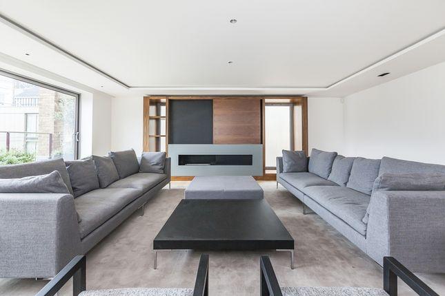 Thumbnail Flat to rent in 1 Treveris Street, London