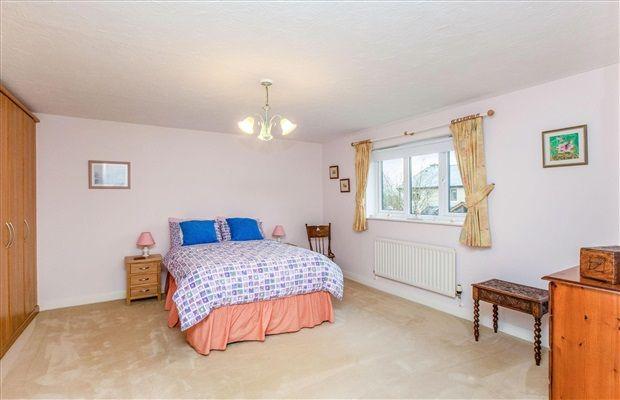 Bedroom of Flag Lane, Heath Charnock, Chorley PR6