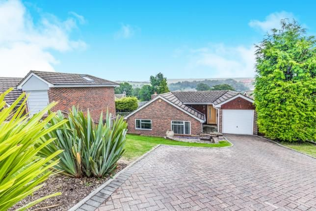 4 bed detached house for sale in Wanderdown Close, Ovingdean, Brighton, East Sussex