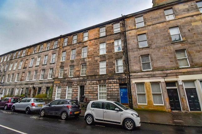 Thumbnail Flat for sale in Montague Street, Edinburgh