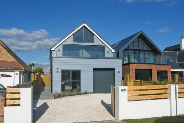 4 bedroom detached house for sale in Marine Drive, West Wittering