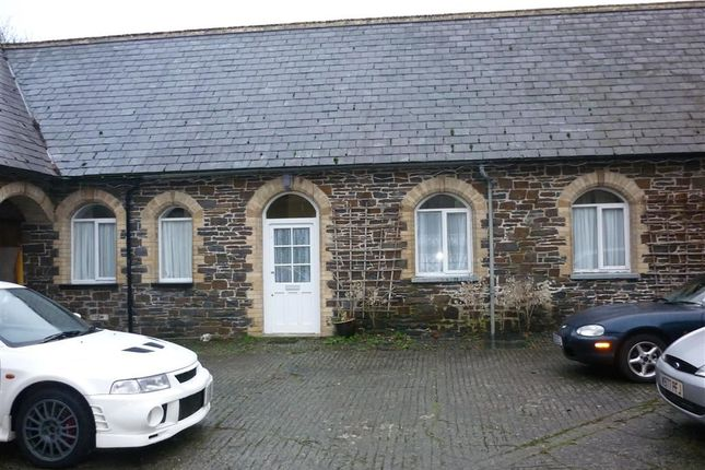Thumbnail Cottage to rent in Pen-Y-Wig Mews, Aberystwyth