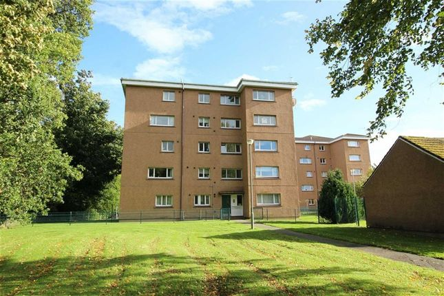 Thumbnail Flat for sale in 175, Mackintosh Road, Inverness