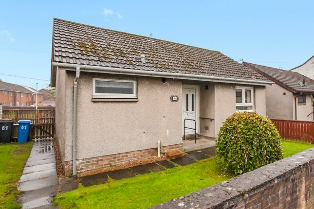 1 bed bungalow for sale in Main Street, Crosshill KY5