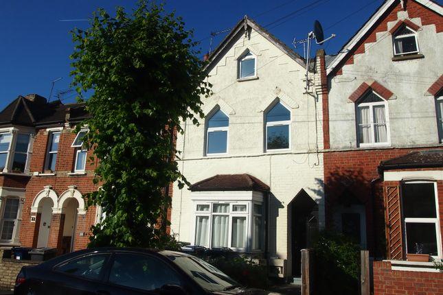Thumbnail Duplex to rent in Glenthorne Road, Friern Barnet