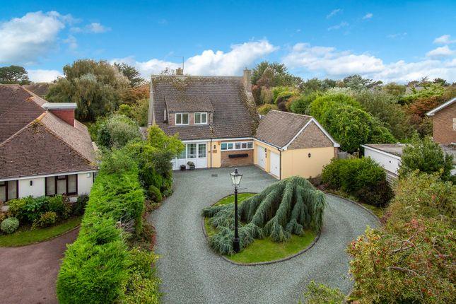 Thumbnail Property for sale in Madehurst Close, East Preston, Littlehampton
