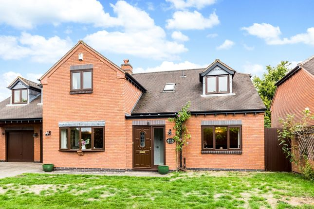 Thumbnail Detached house to rent in Holly Orchard, Stratford-Upon-Avon