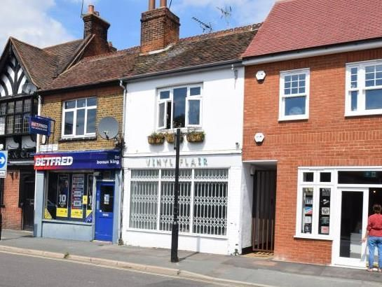 Thumbnail Retail premises for sale in Shop, 3, Weir Pond Road, Rochford
