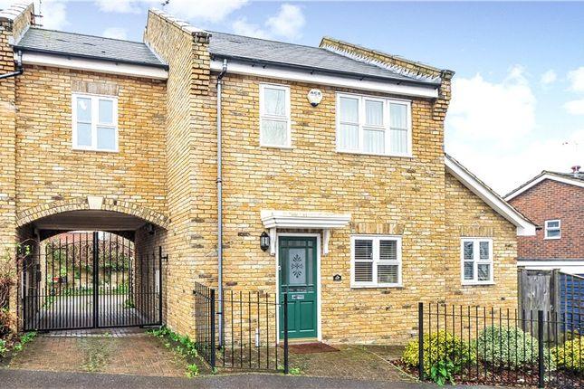 Exterior of St. Johns Road, Sevenoaks, Kent TN13