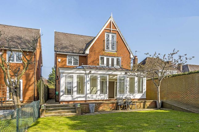 Thumbnail Property to rent in Esher Road, Hersham, Walton-On-Thames