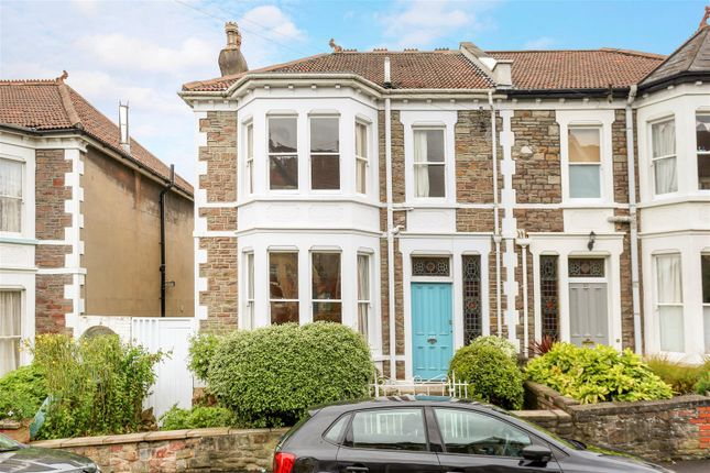 Thumbnail Semi-detached house for sale in Belmont Road, St. Andrews, Bristol