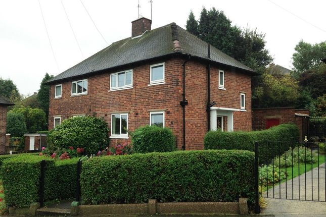 Thumbnail Semi-detached house to rent in Silkstone Road, Birley, Sheffield
