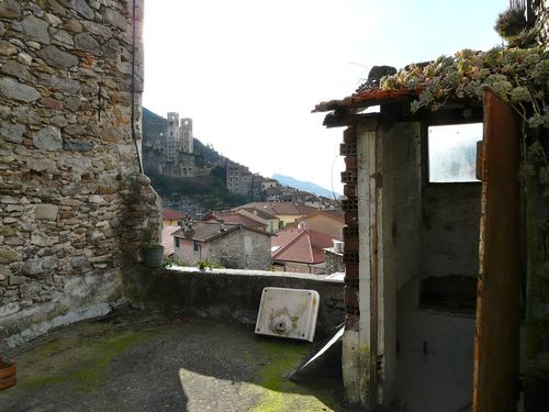 3 bed apartment for sale in Dolceacqua, Imperia, Liguria, Italy