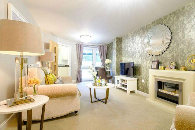 Thumbnail Property for sale in Edward House, Pegs Lane, Hertford, Hertfordshire