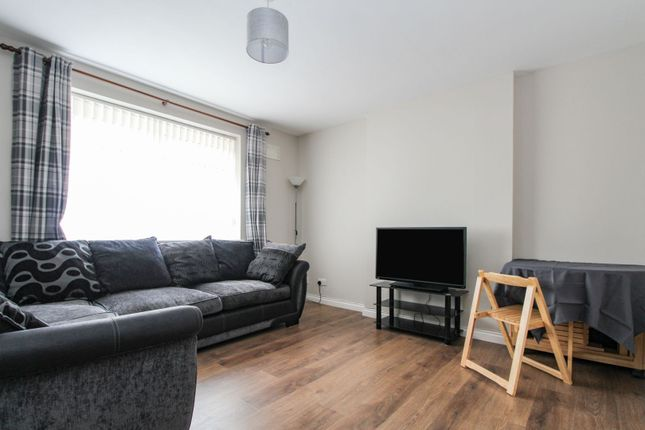 Thumbnail Flat for sale in Stockethill Crescent, Aberdeen