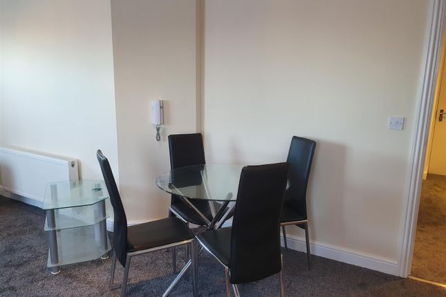Dining Room of Winmarleigh Street, Warrington WA1