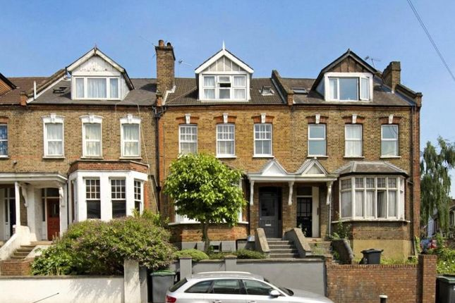 Thumbnail Terraced house for sale in Park Avenue, Wood Green, London
