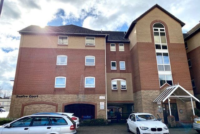 Thumbnail Flat to rent in Mitchell Close, Southampton