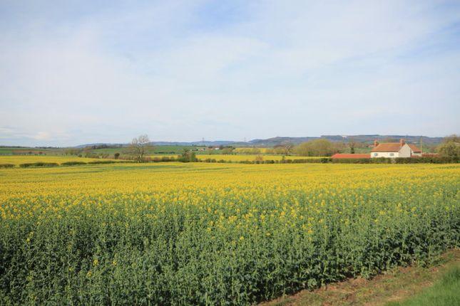 Location of Thormanby, York YO61