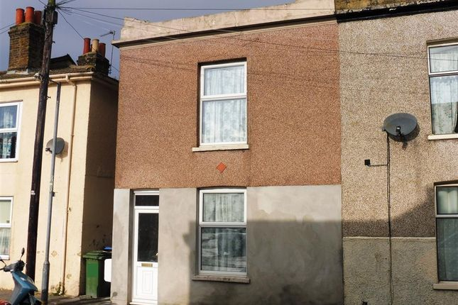 Thumbnail Property to rent in Victoria Street, Sheerness
