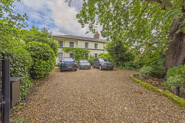 Thumbnail Detached house to rent in Trafalgar Road, Twickenham