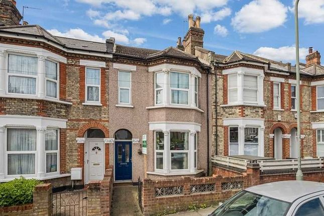 Thumbnail Terraced house to rent in Montrave Road, Penge, London