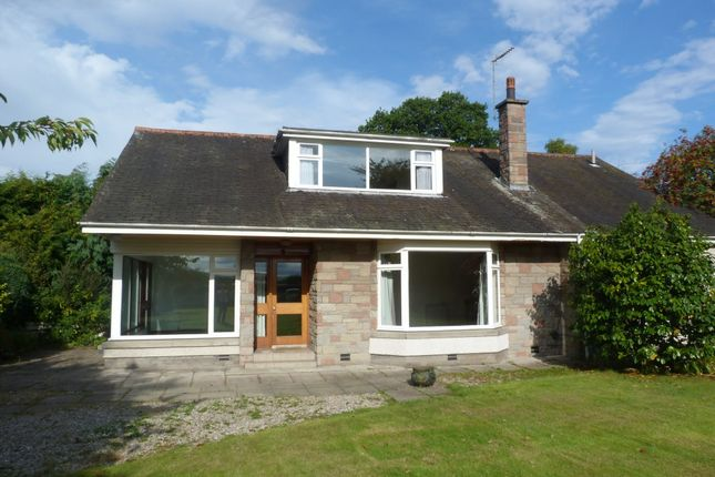 4 bed flat to rent in Fleurs Drive, Elgin IV30