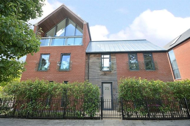 Thumbnail Detached house for sale in West Street, Upton, Northampton