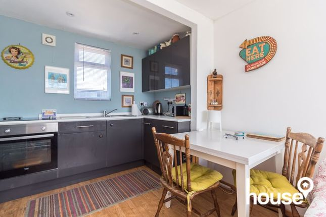 2 bed detached bungalow for sale in Marine Parade, Sheerness ME12