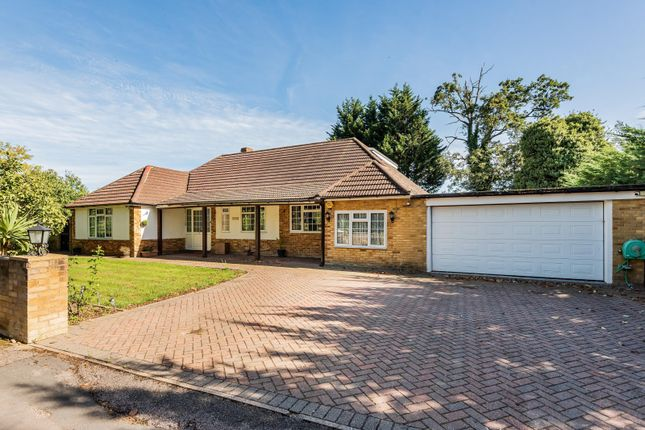 Thumbnail Detached house for sale in Church Grove, Wexham